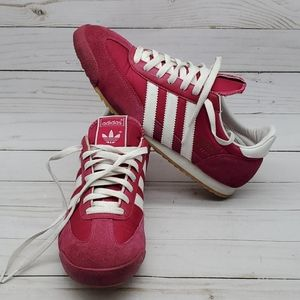 ADIDAS DRAGON WOMEN SHOES